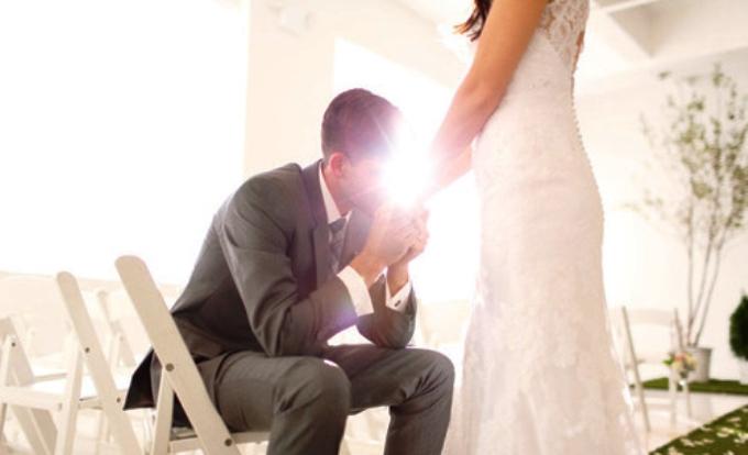 Iemesli, kādēļ tu vari apprecēt nepareizo personu