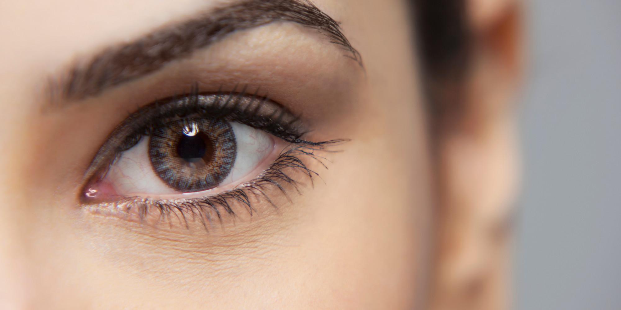 Tava acu krāsa var daudz pastāstīt par taviem dzeršanas ieradumiem
