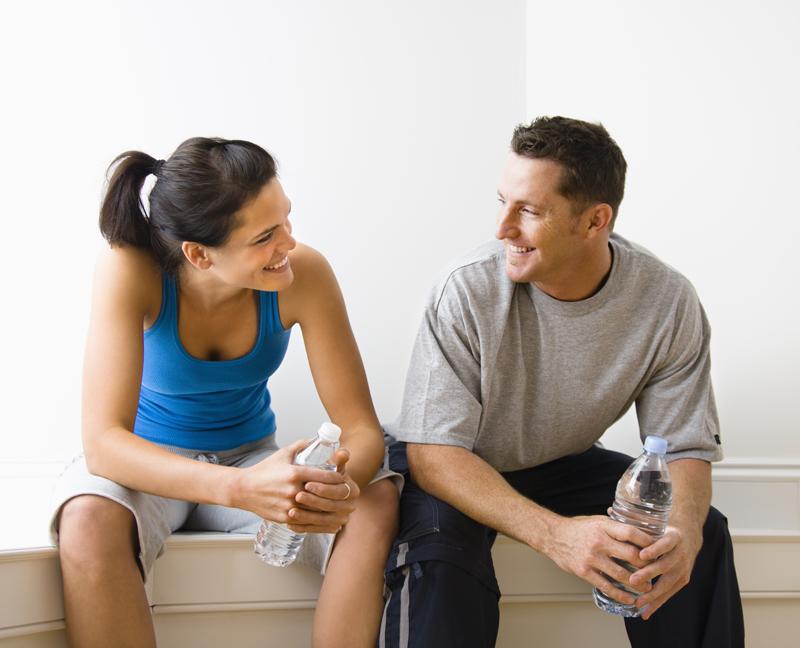 Iemesli, kāpēc katrai sievietei noteikti vajag vismaz vienu draugu – vīrieti