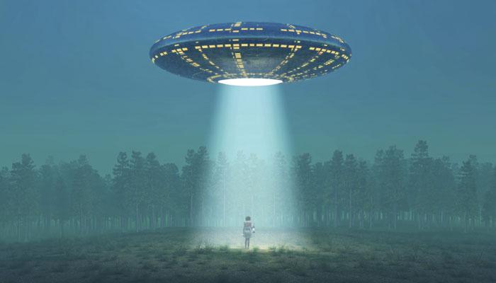 Neticami! Reāli pierādījumi tam, ka citplanētieši nolaupa cilvēkus