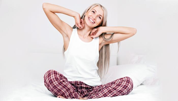 6 padomi, kā pamosties agrāk un izmantot laiku savā labā