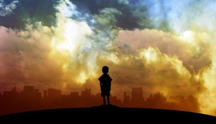 Kā izdzīvot šajā lielajā, skarbajā pasaulē?