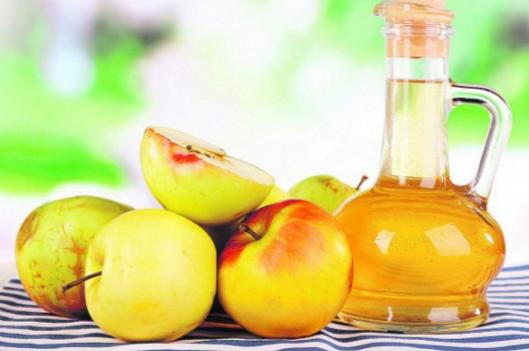Ābolu etiķis kā brīnumlīdzeklis- 10 veidi, kā to izmantot, lai uzlabotu veselību