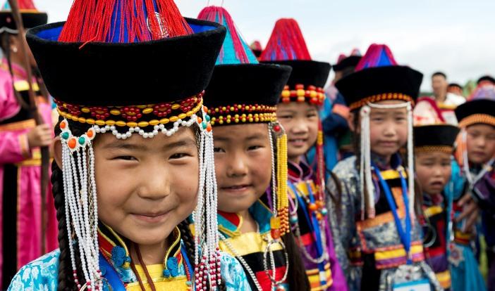 Vai Sibīrijas kultūra nomainīs Rietumeiropas kultūru?