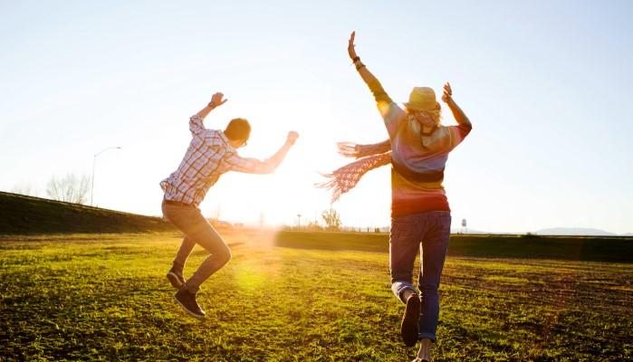 Maini priekšstatu par sevi un kļūsti laimīgāks