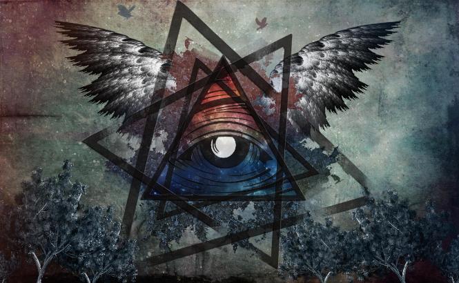 Iluminati – patiesība un mīti