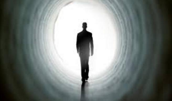 Pēcnāves dzīve- kas notiek ar garu, kur tas dodas un ko dara
