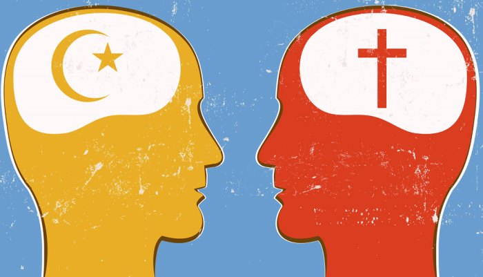Reliģija – kā tā padarījusi pasauli par labāku vietu, bet kā – par sliktāku?