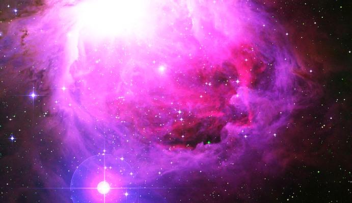 Kosmosa augstākie likumi: Tie ir spēcīgāki par jebkuriem cilvēka veidotajiem likumiem