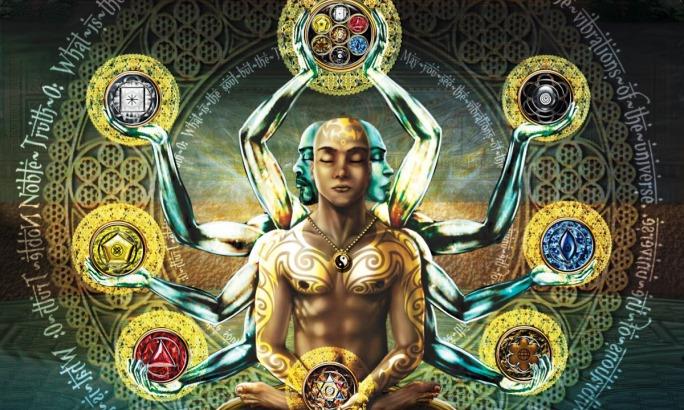 """Augstākā apziņa – kā tā izpaužas? Un kas ir """"reptiļa prāts""""?"""