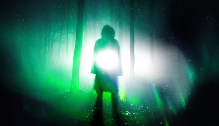 "Visa mūsu pasaule ir ""paranormāla""!"