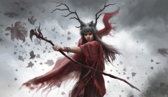 4 pazīmes, kas var liecināt, ka tu patiesībā esi šamanis