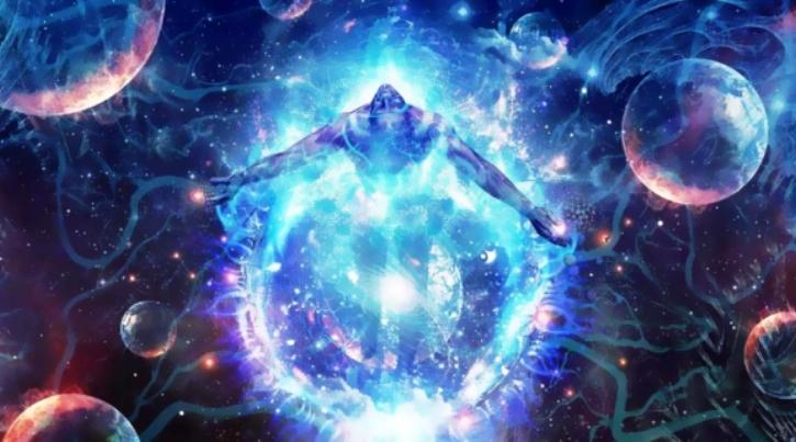 12 dimensijas – no primitīvā līdz Vienotajam pirmsākumam