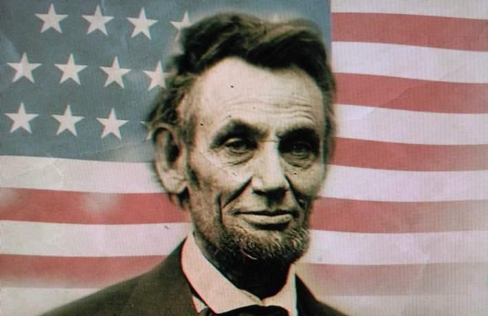 No nabaga par prezidentu – iedvesmojošs stāsts par Abrahamu Linkolnu