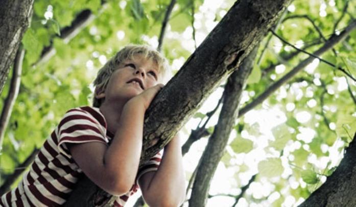 """Padari savu bērnu par """"dabas bērnu""""!"""