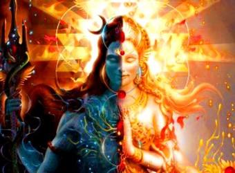 Shiva-Shakti
