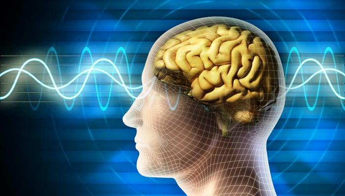 Smadzeņu viļņi ietekmē tavu mentālo stāvokli; bet Tu to visu vari kontrolēt!