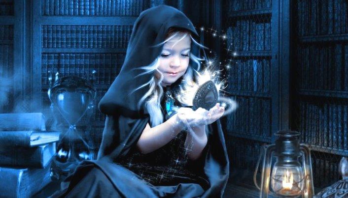 childs-magic-box