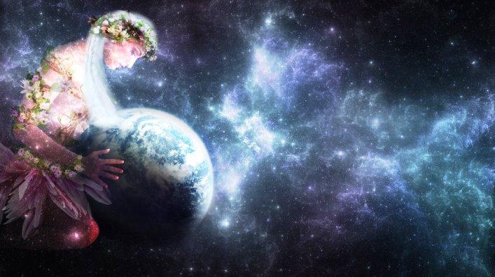 """Pasaules dvēsele ir sieviete – """"Gnostiskais"""" mīts par Sofiju"""