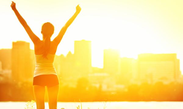 Vienkārša rīta rutīna, kas ļaus tev justies lieliski katru dienu!