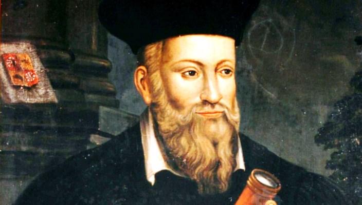Nostradamusa pareģojumi: Vai 2.pasaules karš bija novēršams?