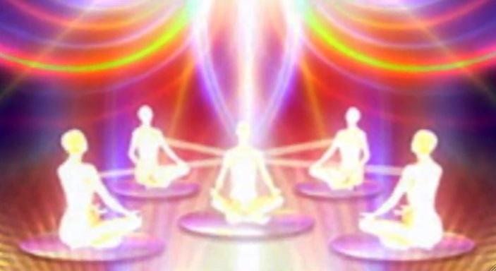 4 padomi, kā stiprināt savas spējas uztvert garīgo enerģiju!