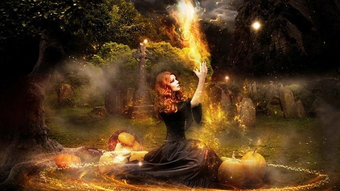 9 pazīmes, kas var norādīt, ka tu esi ragana