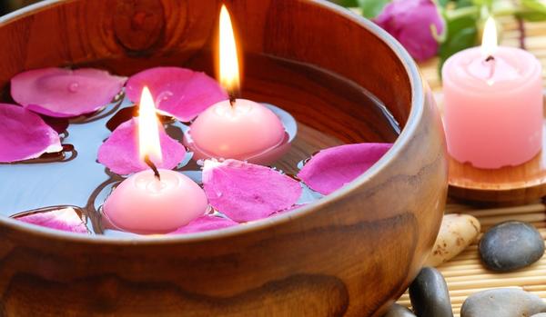 Kā ar aromterapiju atbrīvoties no stresa?