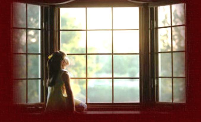 Meitene gadiem ilgi raudzījās uz zelta māju, līdz saprata, ka…