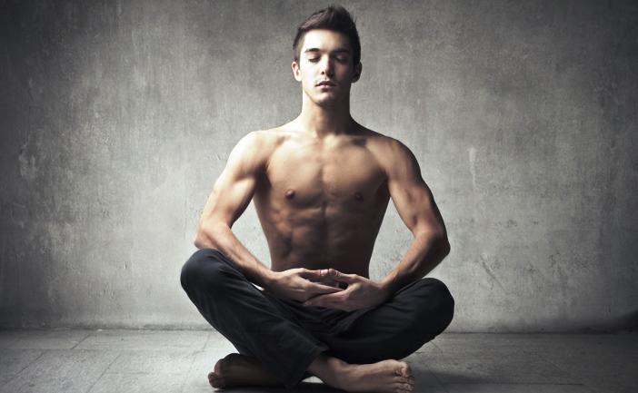 Es pazaudēju sevi, ļaudamies bailēm, bet atradu sevi no jauna meditācijā!