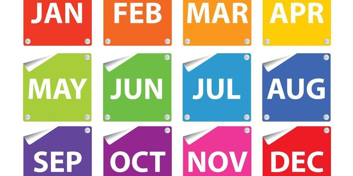 Noskaidro, ko tavs dzimšanas mēnesis vēsta par tavu personību!