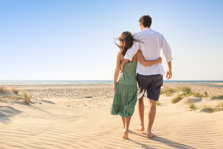 Noskaidrots, cik biežai un aktīvai jābūt intīmajai dzīvei, lai pārim būtu laimīgas attiecības