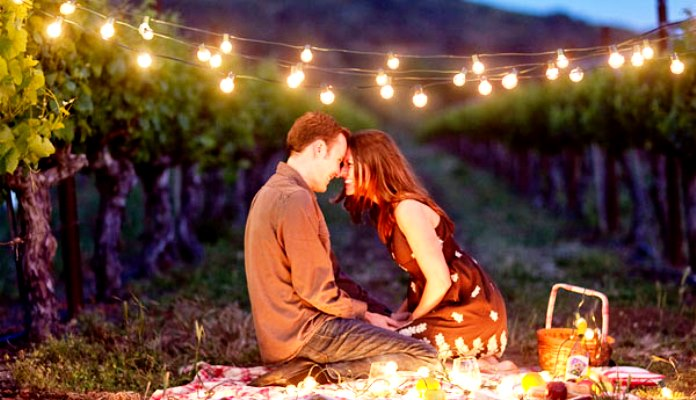 romantic-picnic-lighting