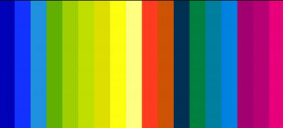 Color Gemini