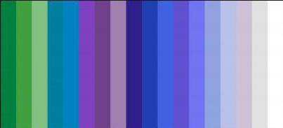 Color Pisces