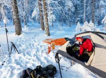 bigstock-Camping-During-Winter-Hiking-I-51445552