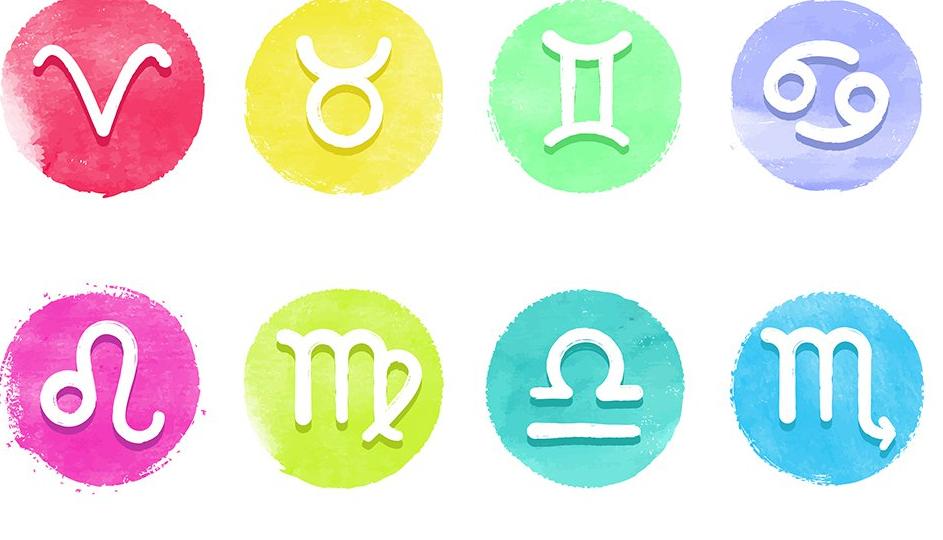Laimīgās krāsas – Uzzini, kādas tās ir katrai zodiaka zīmei