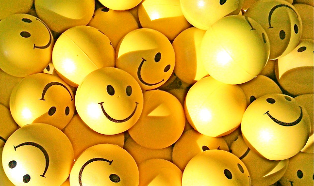 23 tehnikas, kas palīdz justies priecīgam un spēcīgam