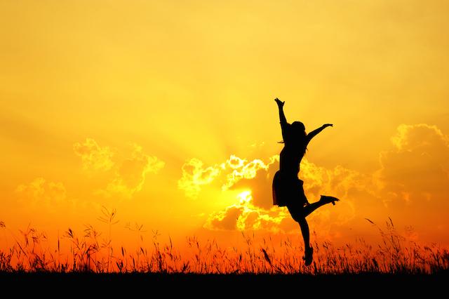 Zinātniski pamatoti veidi, kā sevi padarīt laimīgāku