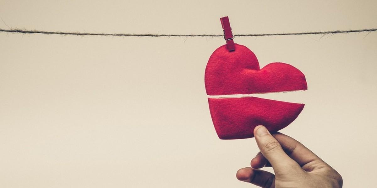 5 lietas, kas būtu jāatceras, kad tev ir salauzta sirds