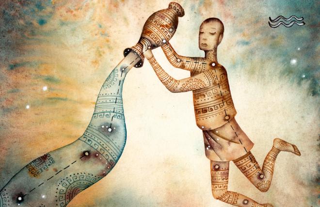 Uzzini, kā iekarot Ūdensvīra-vīrieša sirdi – viss, kas tev par viņu jāzina