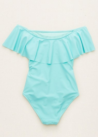 fashion-2016-04-aerie-blue-off-the-shoulder-ruffle-one-piece-bathing-suit-main