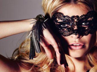 Girls___Models_____Woman_in_a_black_mask_081389_