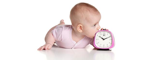 Uzzini, kā tavs dzimšanas laiks ietekmē tavu dzīvi