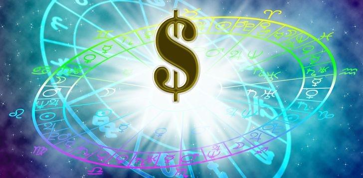 6 Zodiaka zīmes, kurām ir lielākā iespēja daudz pelnīt