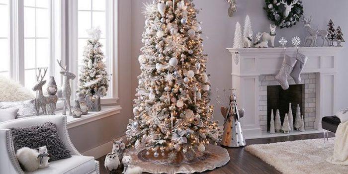 Fen-šui noslēpumi: kur novietot Ziemassvētku eglīti