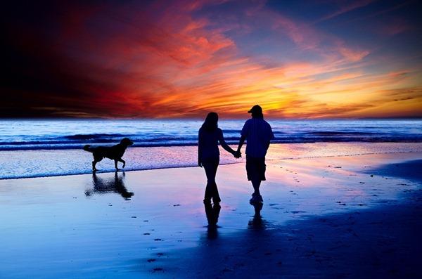 Pētījums: Tikai 1 no 4 pāru tipu attiecībām ir ilgstošas. Noskaidro, kāds ir tavs tips!