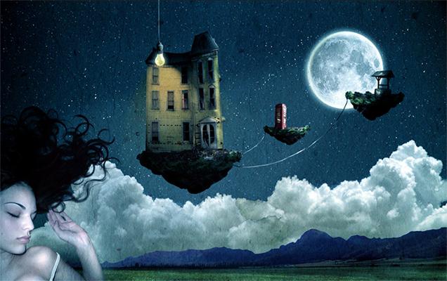 Apzinātie sapņi. Kāpēc tie tik svarīgi un kā iemācīties sapņot apzināti