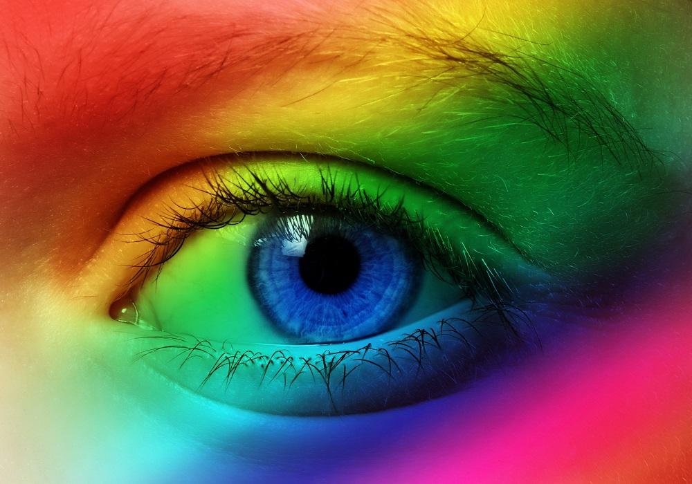 Krāsas kā ikdienas ezotēriskā diagnostika. 10 praktiski padomi