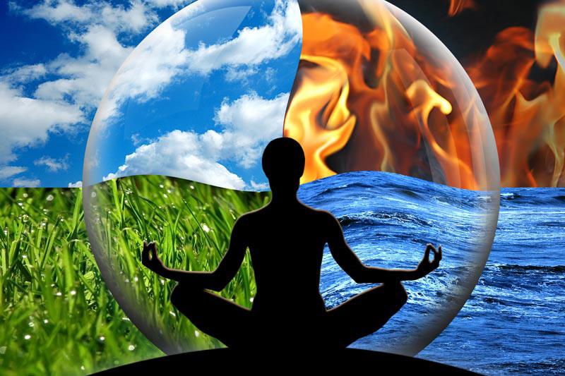 Smalkie ķermeņi – auras septiņas enerģētiskās kārtas